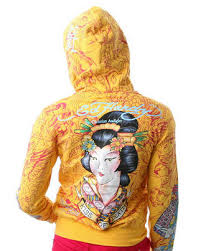 large selection to ed hardy ed womens ed hardy hoodies outerwear