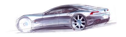 radical classic sustainable automotive design huffpost