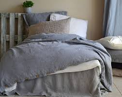 French Bed Linens Duvet Covers Vintage Classic French Vintage Inspired Navy Ticking Linen