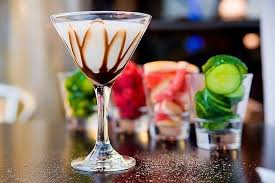 chocolate martinis where to find the best non classic martinis in los angeles
