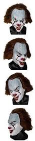 masks and eye masks 116724 it pennywise clown halloween mask