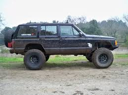 jeep wagoneer lifted 1990 jeep cherokee lifted news reviews msrp ratings with