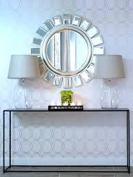 Foyer Console Table And Mirror Foyer Table And Mirror Set Thin Sideboard Console Tables Entry