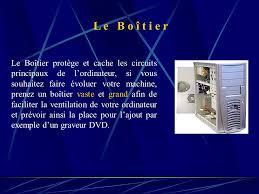 si e ordinateur dans les entrailles de l ordinateur 28 mai 2005 mcsj ppt