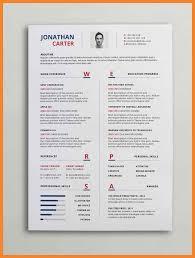 sample modern resume sample of modern resume cover letter modern