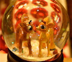 rudolph red nosed reindeer seaworld u003d disaster save