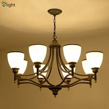 Glass Shade Chandelier Creative Of Simple Chandelier Lighting 6 Light Glass Shade Simple
