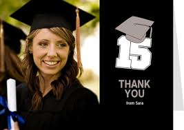 thank you graduation cards how to create thank you cards templates ideas anouk invitations