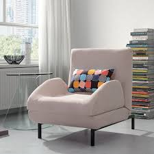 snoozing in style u2013 sleeper chairs and sofas with remarkable designs