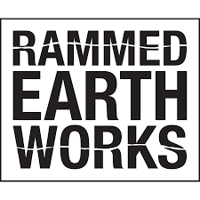 rammed earth works on twitter