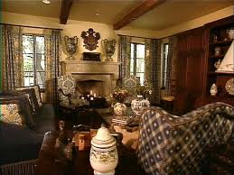 Western Home Decor Ideas by Exploring Old World Style With Hgtv Hgtv Old House Decorating