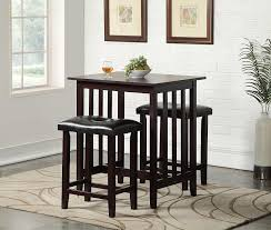 Bar Height Dining Chairs Bar Stools Intriguing Bar Height Table For Chairs Room Sets