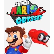 super mario odyssey video game nintendo switch walmart