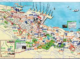 Map Of Central Asia Another Map Of Central Showing Attractions New Zone