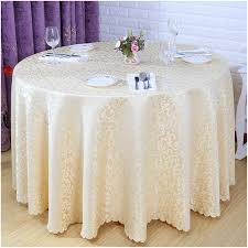 2017 sale europe table cloth solid home hotel decoration