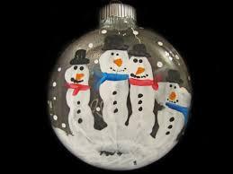 3 keepsake handprint ornaments for school time snippets