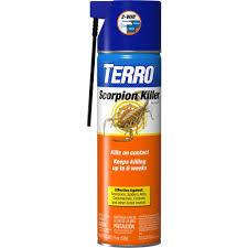 Home Depot Garden Flags Terro Scorpion Killer Spray T2101 6 The Home Depot