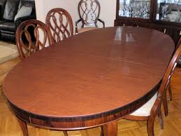 table pads for dining room table dining room table pads ohio table