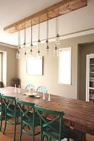 lighting dining room bright idea lighting over glamorous lights over dining room table