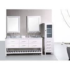Shaker Style Vanities Design Element Bathroom Vanities U0026 Vanity Cabinets Shop The Best