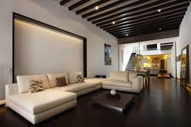 sofa coffee table open plan living shop house renovation in