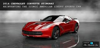 corvette sports car 2014 chevrolet corvette stingray reinventing the iconic