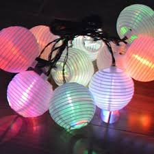 Outdoor Lantern String Lights by Compare Prices On Chinese Lantern String Lights Online Shopping