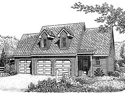 plan 054g 0007 garage plans and garage blue prints from the