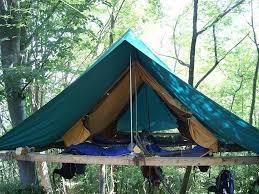 tenda jamboree bertoni tenda scout 8 posti bertoni tende