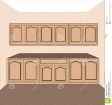 Art Cabinets Shelf Clipart Cabinet Pencil And In Color Shelf Clipart Cabinet