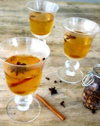 jenny steffens hobick spiked mulled cider fall entertaining