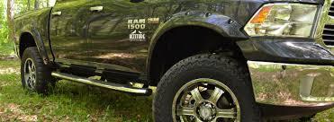 Dodge Ram Truck Accessories - ram altitude by rocky ridge lifted trucks sherry 4x4