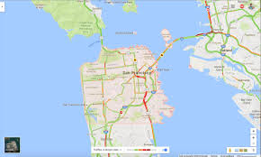 Google Map San Francisco by How To Set Zoom On The Basis Of The Road In Google Maps Api