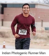 Photogenic Runner Meme - aveeno ridiculously photogenic runner funny meme on me me