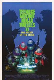 teenage mutant ninja turtles ii secret ooze 1991 imdb