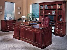 Solid Wood Office Desks Solid Wood Office Furniture Thebestwoodfurniture