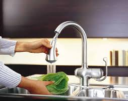 Kitchen Faucets High End Decor Fabulous Grohe Faucets For Contemporary Kitchen Decoration