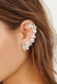 ear cuffs best 25 ear cuffs ideas on cartilage piercing