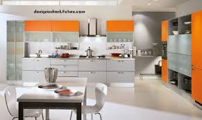 Kitchen Design Pic Modular Kitchen 3d Images In Delhi India