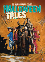 halloween tales u0027 an anthology of autumnal proportions u2014 doomrocket