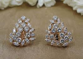 diamond ear studs related image earrings studs ear studs and results