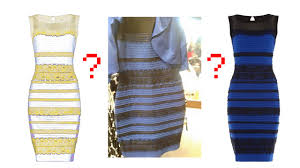 what color is this dress gold and white or blue and black youtube
