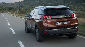 peugeot peugeot peugeot 3008 1 6 bluehdi 120 s u0026s allure 2016 review by car magazine