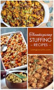 or dressing delicious thanksgiving recipe ideas