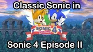 sonic 4 episode 2 apk sonic the hedgehog 4 episode ii gaming