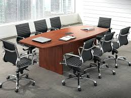 boat shaped conference table baystate office furniture 8 boat shaped conference table office