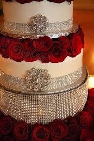 Bling Wrap For Vases 151 Best Diamond Wrap Diamond Mesh Diy Images On Pinterest