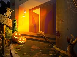 scary halloween wallpapers hd cartoon halloween wallpapers u2013 festival collections
