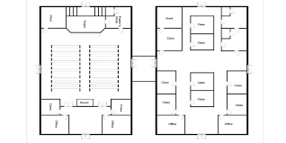 small church floor plans excellent ideas 13 floor plans houses on stilts modern house