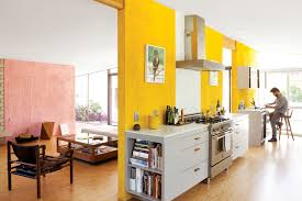 25 bold ways to decorate with yellow dwell